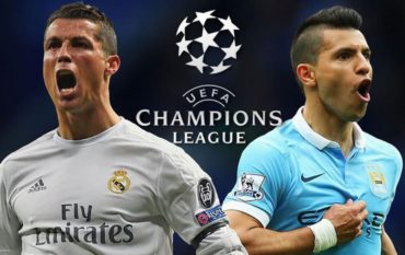 Real Madrid-Manchester City en busca de la Gran Final