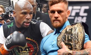Mayweather Jr. regresaría al ring, McGregor el rival