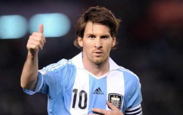 La presencia de Messi está garantizada ante la Selección de Honduras