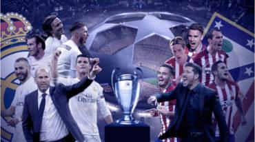 Datos y curiosidades de la final de la Liga de Campeones