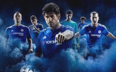 Adidas dejará de vestir al Chelsea