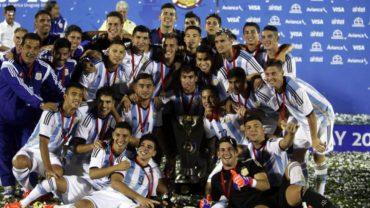 """Argentina, rival de la """"H"""" en Río 2016 se fogueará en los EE.UU."""