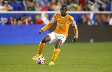 Houston Dynamo de Boniek García viven una pesadilla en la MLS