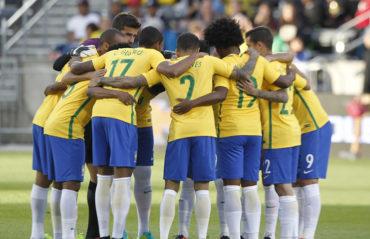 Brasil enfrentará a Japón antes de los Juegos Olímpicos