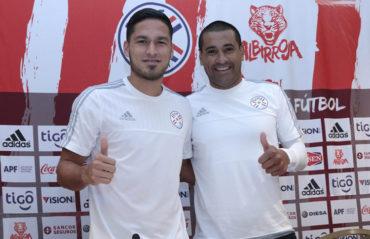 Copa América Centenario: Jugadores paraguayos consideran clave ganar el primer partido