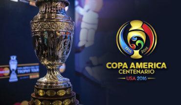 Millonarios premios para el campeón y subcampeón de Copa América Centenario