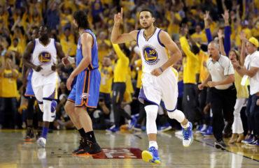 ¡El Rey no ha muerto! Warriors, se clasifica a la final de la NBA