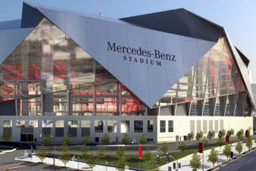 Atlanta, Miami y Los Angeles, sedes del Super Bowl