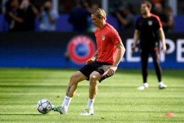 """Torres: """"Queremos cambiar la historia"""""""