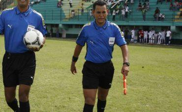 Copa América Centenario tendrá presencia de árbitro hondureño