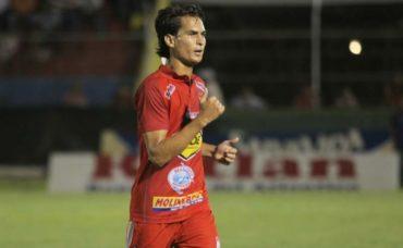 Marcelo Canales renovó contrato con el Vida por dos años