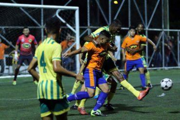 Listas las semifinales de la Liga de Ascenso en Honduras