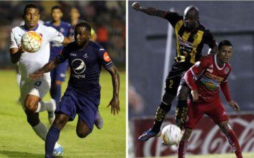Segundo Pulso: Hoy se dictan los finalistas del fútbol hondureño