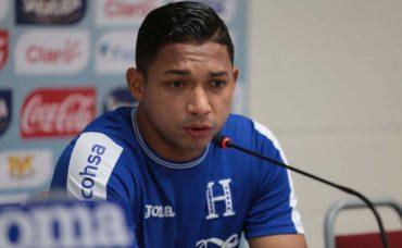 """Emilio Izaguirre: """"En lo personal, siempre me motiva estar en la Selección"""""""