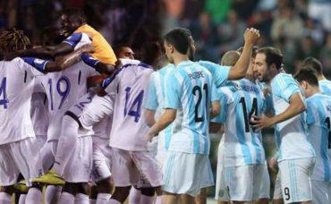 Se espera un lleno total en amistoso entre Argentina y Honduras
