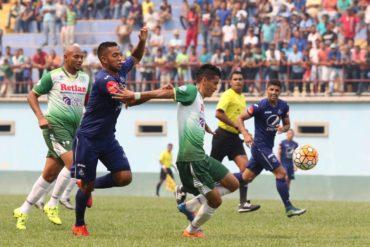 Juticalpa FC jugará la ida de repechaje ante Motagua el día jueves