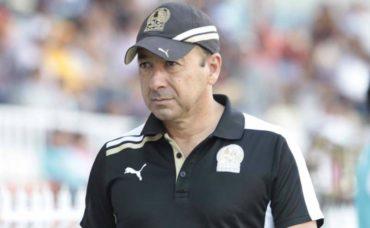 "Osman Madrid: ""Queremos clasificar nuevamente a un mundial de clubes"""