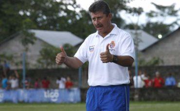 Mauro Reyes, va por su primer campeonato en la Liga Nacional