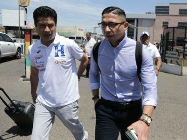 """Emilio Izaguirre: """"Fue algo lindo lo que vivimos contra Argentina"""""""