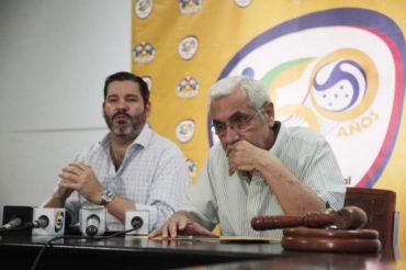 El 15 de julio arrancaría el Torneo de Apertura 2016-2017