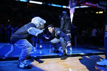 Karl-Anthony Towns, Novato del Año de la NBA