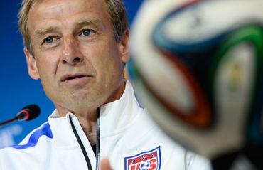 """Klinsmann: """"La Copa América Centenario supera a la Eurocopa"""""""