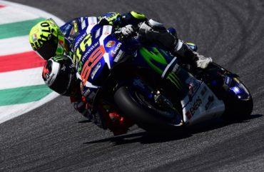 Por centésimas, Lorenzo ganó el MotoGP de Italia