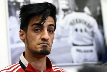 Hermano de terrorista, campeón de taekwondo