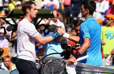 Djokovic y Murray, por la corona en Roma
