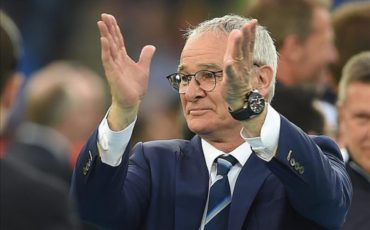 Ranieri renovará por el Leicester por 19 millones de Euros