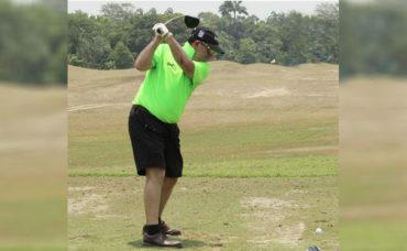 Hondureños presente en el Honduras Open del PGA Tour Latinoamérica
