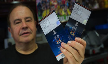 ¡A comenzar a ahorrar! Ya salieron los precios para la Final de la Champions League