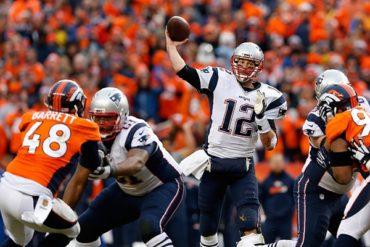 Brady apelará suspensión, solicitó audiencia