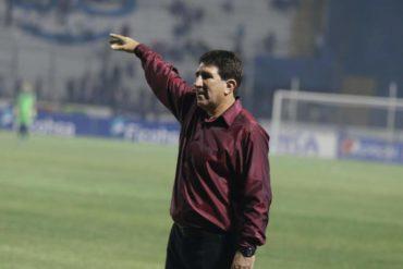 """Héctor Vargas: """"La última vez estábamos nerviosos y les metimos cuatro"""""""