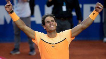 Rafa Nadal podrá estar en el torneo de Wimbledon