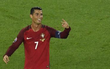 """Cristiano: """"El penalti es un error mío, pero estas cosas pasan en el fútbol"""""""