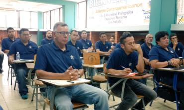 Fenafuth da por inaugurado el curso para entrenadores de Futsal