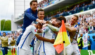 Inglaterra se llevó un trabajado triunfo ante Gales