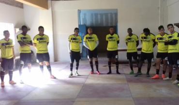 """Juticalpa FC inició la pretemporada bajo al mando de Wilmer """"Pájaro"""" Cruz"""
