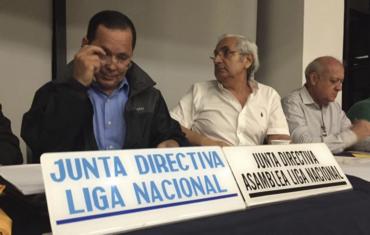 El Torneo Apertura de Honduras inicia a finales de julio