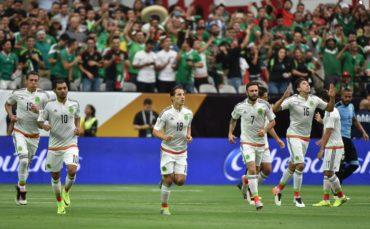 México se presenta como favorito venciendo a Uruguay