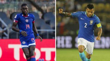 Brasil buscará a costillas de Haití su primer triunfo en Copa América
