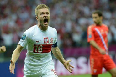 Polonia cumple ante Ucrania y jugará los octavos de final