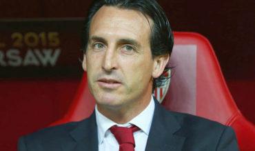 El PSG hace oferta al técnico del Sevilla Unai Emery