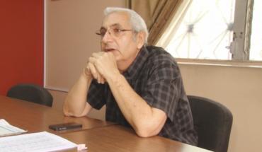 """Selim Canahuati: """"No está en mi agenda la presidencia de la Fenafuth"""""""