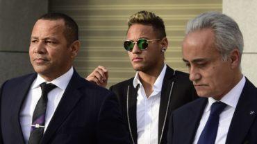 Caso Neymar: Bartomeu confirma el pacto con la Fiscalía