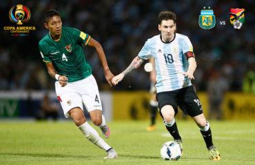 Argentina de Messi busca amarrar el primer puesto del Grupo D