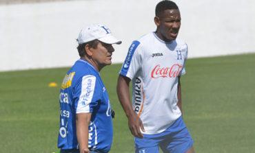 """Romell Quioto irá con la """"H"""" a los Juegos Olímpicos de Río 2016"""