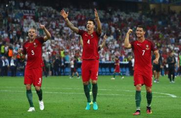 Los penalties meten a Portugal en semifinales