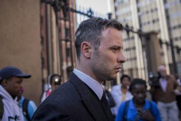 Fiscal pidió un mínimo de 15 años de prisión para Pistorius